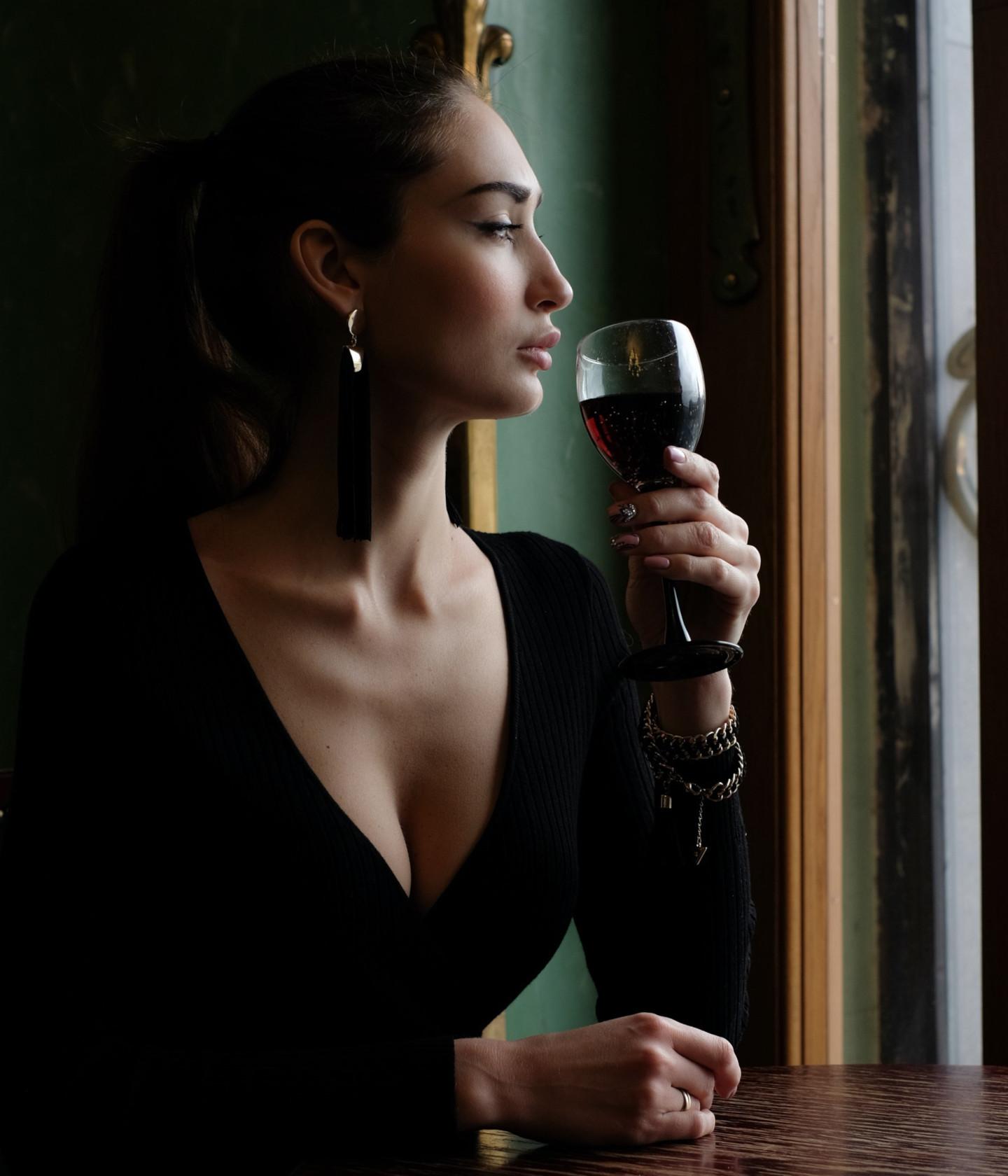 vino rosso per passione